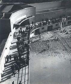 Manly Surf Pavilion c1938 Max Dupain