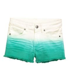 Kids | Girls Size 8-14y+ | Shorts | H&M AU