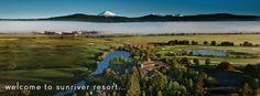 Sunriver, Oregon