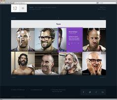 Metro Modern Webdesign Web Design, Modern, Movies, Movie Posters, Art, Art Background, Design Web, Trendy Tree, Films