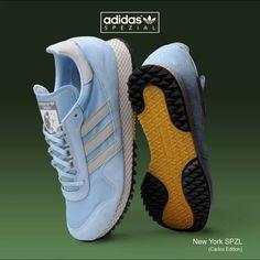 adidas Originals New York SPZL 'Carlos'