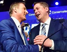 Conservatives pick Scheer over Bernier, Harper Lite over Mad Max - MaY 29, 2017 -   I admit it. This is not the column I thought I'd be writing.