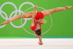Ekaterina Volkova (Finland)  Rio 2016 Olympics