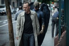 "Important to read reviews you disagree with. Makes you understand what you liked in the first place. ""Birdman"" Never Achieves Flight - The New Yorker"