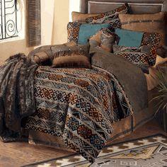 Rio Grande Bedding Collection