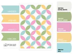 Saving Color Palettes for Paint