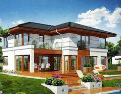 7 Prefab Home Designs We Love   Stone, Modern and Gl on