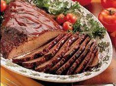 Yum... Id Pinch That! | Scotts Beef Brisket Recipe