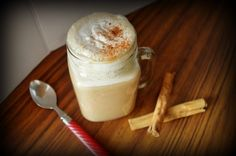 Vegan Gingerbread Latte Do you love holiday flavors like peppermint and egg nog? This Gingerbread Latte packed full of holiday flavor, and is a vegan option you can make at home. Skip paying big bu…