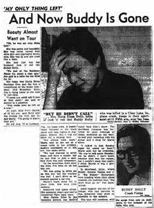 Image result for Buddy Holly Body
