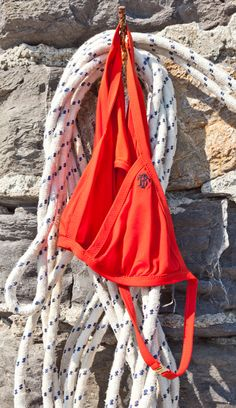 Tory Burch Monogram Bikini