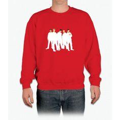 Backstreet's Back! Crewneck Sweatshirt