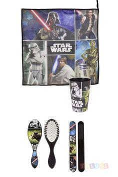 Trousse de toilette Star Wars La Guerre des étoiles | Toluki