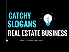 real-estate-business-slogans