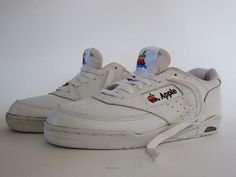 Apple-shoes