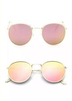c655ca9cbbb 2017 Retro Round Sunglasses Women Brand Designer Sun Glasses For Women  Alloy Mirror Sunglasses female oculos de sol