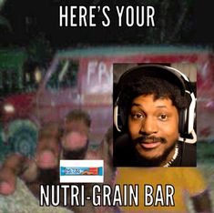 Funny Meme Pictures, Stupid Funny Memes, Reaction Pictures, Hilarious, Nutrigrain Bar, Its Ya Boy, Aesthetic Images, Best Youtubers, Beetlejuice