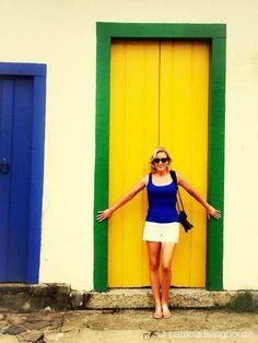 5 Fun Travel Photo Tips