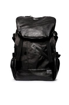 SW A.B.E. Backpack (All Black Everything)