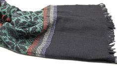 Ethnic scarf - Save by Booking - Book Item