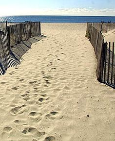 We could use the warm weather right now at Ocean City NJ