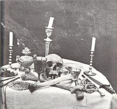 Winter Ritual, 1969 - Melt