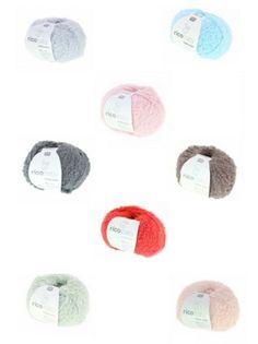 Baby Teddy Aran est une laine de très haute qualité et extra fine. Elle est très facile à tricoter et présente une belle configuration de mailles régulières. Elle se tricote avec des aiguilles 3.5 ou 4 ou au crochet et est adaptée aux débutantes. Elle est idéale pour confectionner un produit de layette, une couverture, un nid d'ange, un doudou... En  vente ici : https://www.perlesandco.com/Laine_et_Feutrine_Laine_Rico_Baby_Teddy_Aran-c-2629_352_3578.html