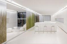 The Apartment of the Future – R&D Laboratory / NArchitekTURA