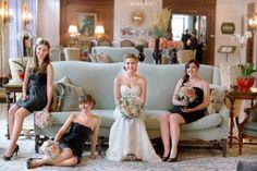 fotos divertidas noiva e madrinhas - Pesquisa Google