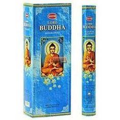 Lord Buddha Hem Stick 20pk