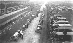 1910 vanderbilt cup   franz heim (#8 benz) dnf 5 laps fire, walter jones (#9 amplex) 14th, johnny aitken (#10 national) 3rd