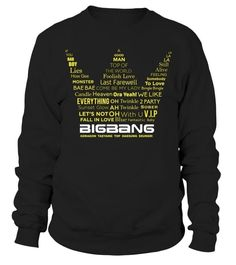 "BIG BANG ""CROWN"""