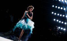 Тридцать второй сезон Mercedes-Benz Fashion Week Russia