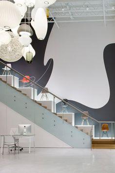 In Waterloo Sydney Design Firm BrandWorks Has Used A Little