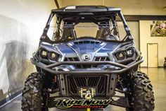 New 2017 Can Am mander MAX LIMITED 1000 ATVs For Sale in Arizona