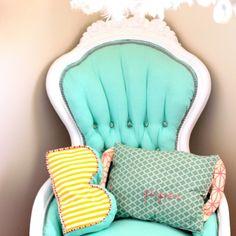 12 Inspiring DIY Chair Upholstery Ideas