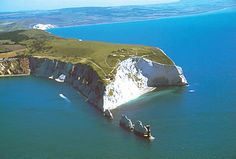 been to the Isle of White.