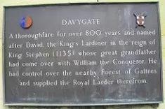 Robert Thornton, of Davygate & Philip Lardiner