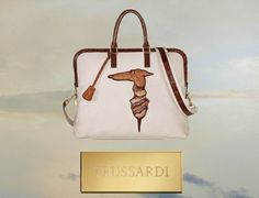 Collezione borse Trussardi Primavera Estate 2015