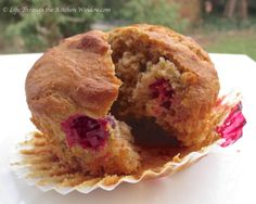 Take advantage of fresh cranberry season and use this zingy, crimson superfruit in more than your holiday dinner cranberry sauce! Urban Cottage, Cranberry Muffins, Fresh Cranberries, Cranberry Sauce, Holiday Dinner, Window, Breakfast, Kitchen, Life