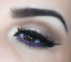 Tutorial – maquiagem de noiva com toque de cor