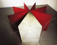 [ P ] Michelangelo Pistoletto - Mirror Rays (1973) by Cea., via Flickr