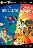 Hanna-Barbera Classic Collection: The Space Kidettes/Young Samson [4 Discs] [DVD]