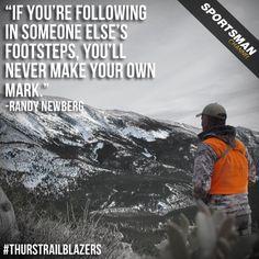 #ThursTrailBlazers #Hunting #nature #mountains