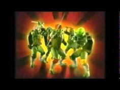 Teenage Mutant Ninja Turtles - all intros (1987-2014)