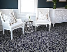 Browse our collection of wool carpet from Stanton Wool Carpet. Wool carpet retains its color and strength for years! Hand Knotted Rugs, Hand Weaving, Stanton Carpet, Rug Store, Wool Carpet, Loom, Luxury Homes, Flooring, Nylons