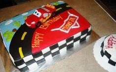 Cars Kinder Tortendeko Geburtstagstorten Bilder