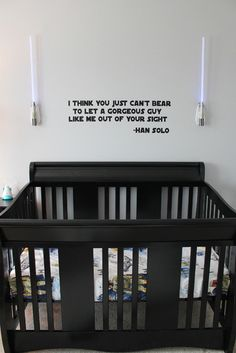 Nerdy Nursery haha i don't know why but i find this cool