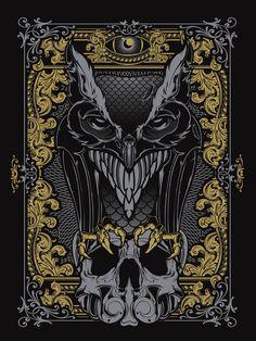 Animal Series by Joshua M. Smith