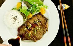 Delicious Beef Teriyaki Recipe